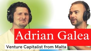 Interview with a Venture capitalist from Malta