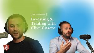 Copy of Blue and Green Modern Gradient Business YouTube Thumbnail